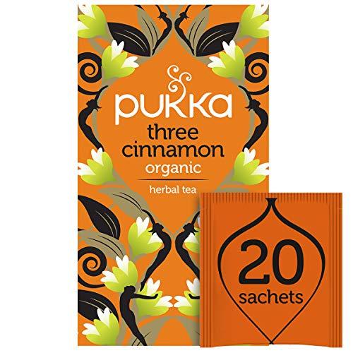 Pukka Infusion Tres Canelas 20 Bl...