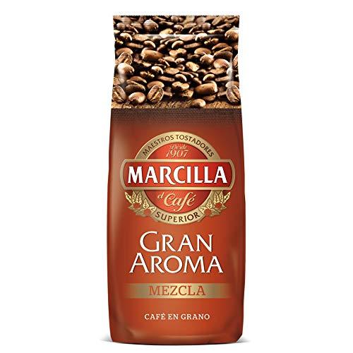 Marcilla Café Grano Gran Aroma...