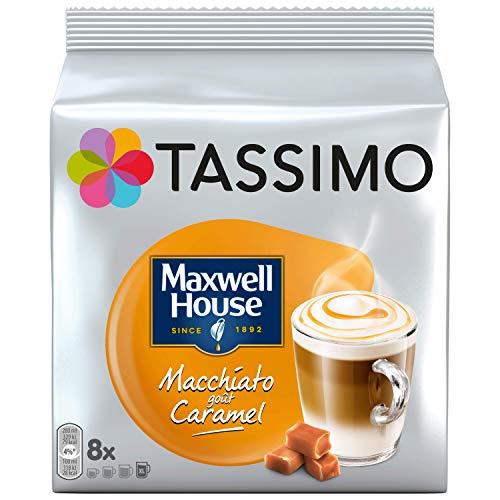 TASSIMO Café Maxwell House...
