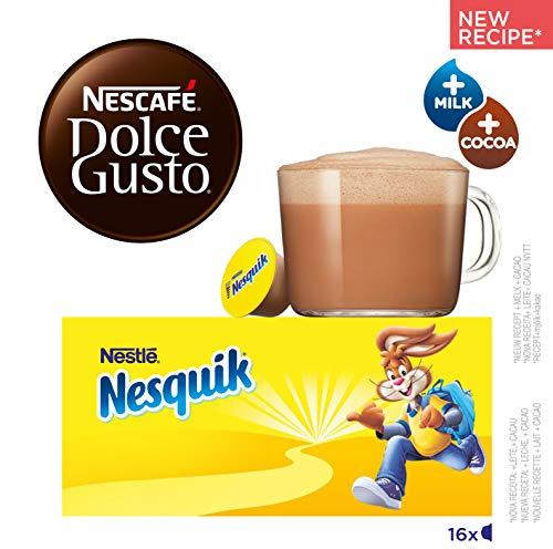 Nescafé Dolce Gusto Cápsulas de...