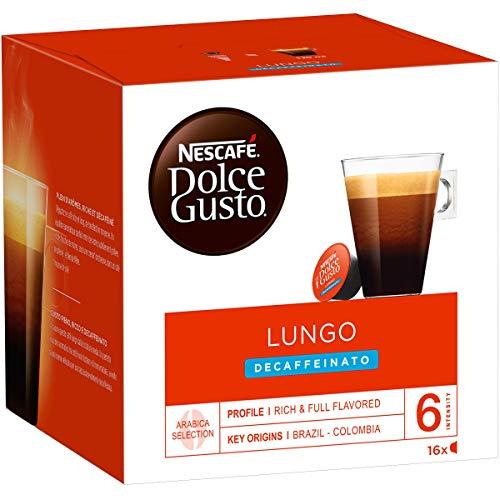 Nescafé Dolce Gusto Café Lungo...
