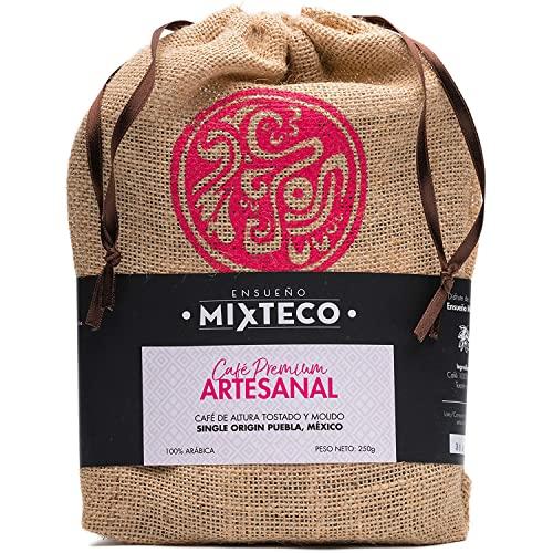 Ensueño Mixteco - Café Molido...