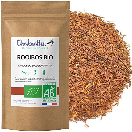 Rooibos Natural BIO 200g - Té Rojo...