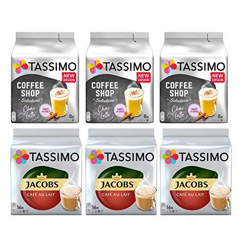Paquete de variedad de café...