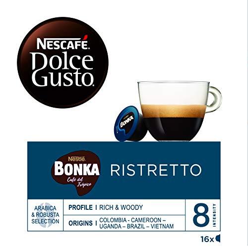 Nescafé Dolce Gusto Café Bonka -...