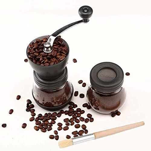 Cooko Molinillo de café manual,...