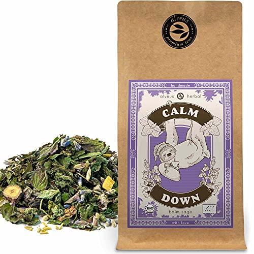 alveus® Herbal BIO (Calm Down, Té...