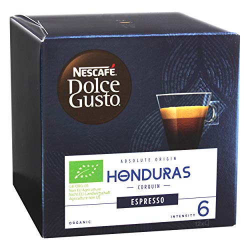 Nescafé Dolce Gusto Absolute...