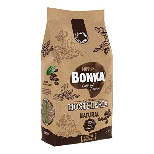 Bonka café en grano natural - 1...