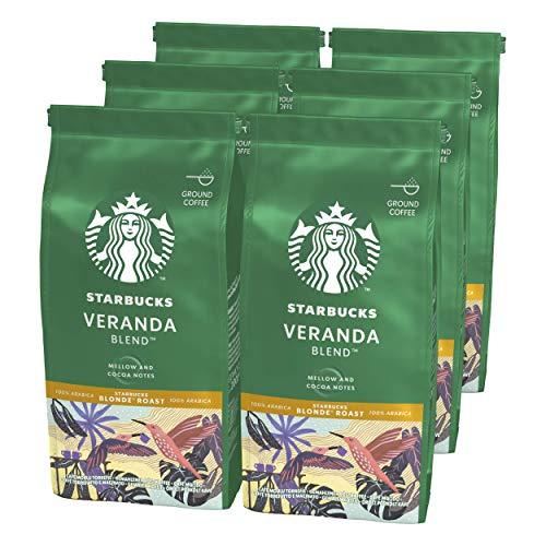 Starbucks Veranda Blend Café...